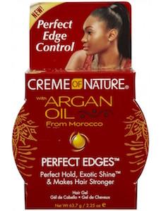 Argan Oil Edge Control - Hair Products