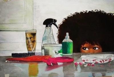 - Hair Care
