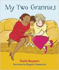 My Two Grannies Book