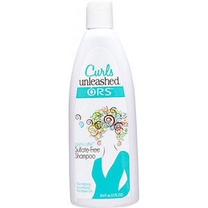 ORS Curls Unleashed Shampoo - Hair Products