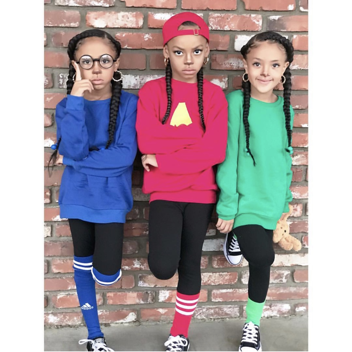 Halloween Costume Ideas For Kids Mini Manes